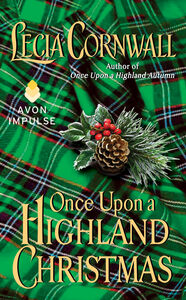 Ebook in inglese Once Upon a Highland Christmas Cornwall, Lecia