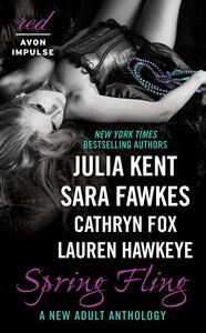 Foto Cover di Spring Fling, Ebook inglese di AA.VV edito da HarperCollins