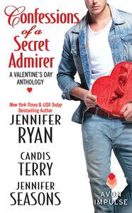 Foto Cover di Confessions of a Secret Admirer, Ebook inglese di AA.VV edito da HarperCollins