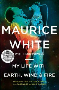 Ebook in inglese My Life with Earth, Wind & Fire Powell, Herb , White, Maurice