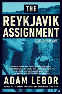 Ebook in inglese The Reykjavik Assignment LeBor, Adam