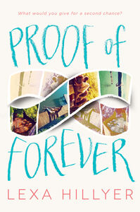 Foto Cover di Proof of Forever, Ebook inglese di Lexa Hillyer, edito da HarperCollins