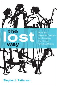 Ebook in inglese Lost Way Patterson, Stephen J.