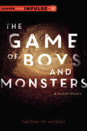 Game of Boys and Monsters
