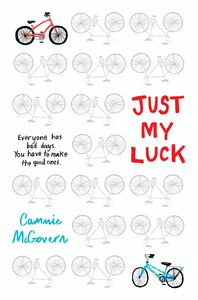Foto Cover di Just My Luck, Ebook inglese di Cammie McGovern, edito da HarperCollins