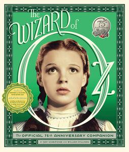 Foto Cover di The Wizard of Oz, Ebook inglese di Jay Scarfone,William Stillman, edito da HarperCollins