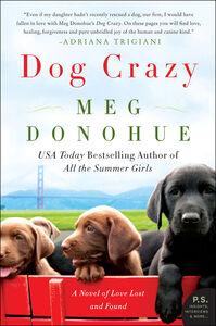 Foto Cover di Dog Crazy, Ebook inglese di Meg Donohue, edito da HarperCollins
