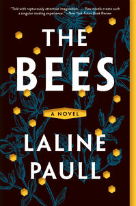 Ebook in inglese Bees Paull, Laline