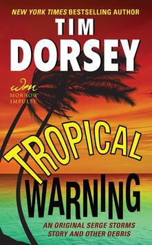 Tropical Warning