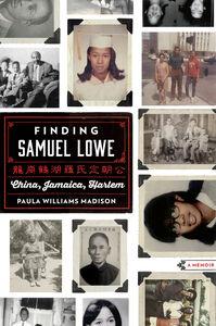 Foto Cover di Finding Samuel Lowe, Ebook inglese di Paula Williams Madison, edito da HarperCollins