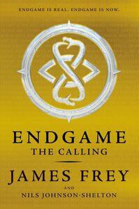 Ebook in inglese Endgame: The Calling Frey, James , Johnson-Shelton, Nils