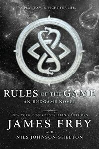 Foto Cover di Rules of the Game, Ebook inglese di James Frey,Nils Johnson-Shelton, edito da HarperCollins