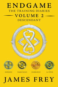 Foto Cover di Descendant, Ebook inglese di James Frey, edito da HarperCollins