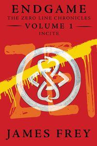 Foto Cover di Endgame Novella #4, Ebook inglese di James Frey, edito da HarperCollins