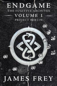 Ebook in inglese Endgame Novella #7 Frey, James
