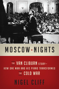 Ebook in inglese Moscow Nights Cliff, Nigel
