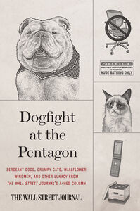 Ebook in inglese Dogfight at the Pentagon Wall Street Journa, all Street Journal