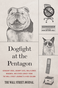 Ebook in inglese Dogfight at the Pentagon Journal, Wall Street