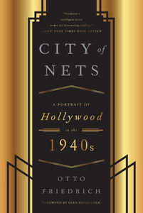 Foto Cover di City of Nets, Ebook inglese di Otto Friedrich, edito da HarperCollins
