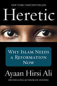 Libro in inglese Heretic: Why Islam Needs a Reformation Now Ayaan Hirsi Ali