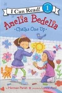 Amelia Bedelia Chalks One Up - Herman Parish - cover