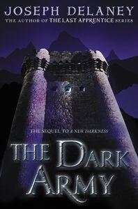 Ebook in inglese The Dark Army Delaney, Joseph