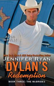 Foto Cover di Dylan's Redemption, Ebook inglese di Jennifer Ryan, edito da HarperCollins