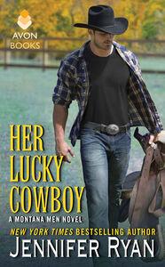 Foto Cover di Her Lucky Cowboy, Ebook inglese di Jennifer Ryan, edito da HarperCollins