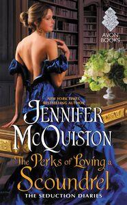 Ebook in inglese The Perks of Loving a Scoundrel McQuiston, Jennifer
