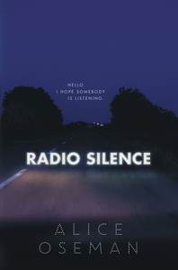 Ebook in inglese Radio Silence Oseman, Alice