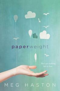 Paperweight - Meg Haston - cover