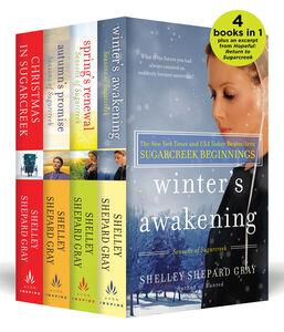 Foto Cover di Sugarcreek Beginnings, Ebook inglese di Shelley Shepard Gray, edito da HarperCollins
