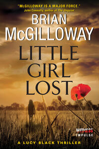 Foto Cover di Little Girl Lost, Ebook inglese di Brian McGilloway, edito da HarperCollins