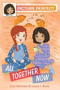 Foto Cover di Picture Perfect #5, Ebook inglese di AA.VV edito da HarperCollins