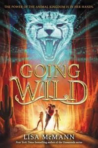 Ebook in inglese Going Wild Mcmann, Lisa