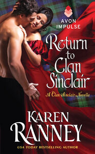 Ebook in inglese Return to Clan Sinclair Ranney, Karen