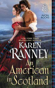 Foto Cover di An American in Scotland, Ebook inglese di Karen Ranney, edito da HarperCollins