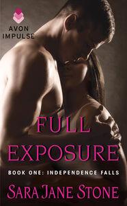 Ebook in inglese Full Exposure Stone, Sara Jane