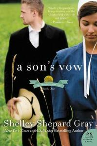 A Son's Vow - Shelley Shepard Gray - cover