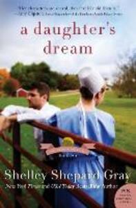 A Daughter's Dream - Shelley Shepard Gray - cover