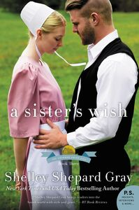 Ebook in inglese A Sister's Wish Gray, Shelley Shepard