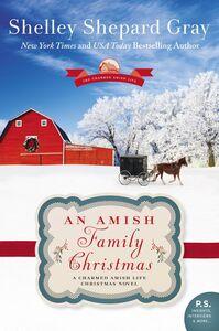 Foto Cover di An Amish Family Christmas, Ebook inglese di Shelley Shepard Gray, edito da HarperCollins