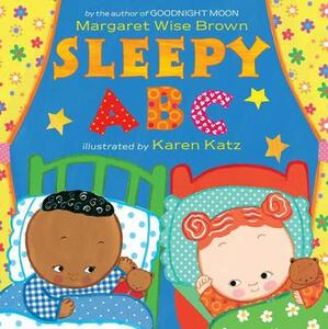 Sleepy ABC - Margaret Wise Brown - cover