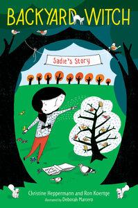 Foto Cover di Sadie's Story, Ebook inglese di AA.VV edito da HarperCollins