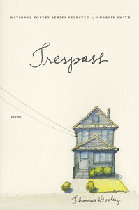 Foto Cover di Trespass, Ebook inglese di Thomas Dooley, edito da HarperCollins