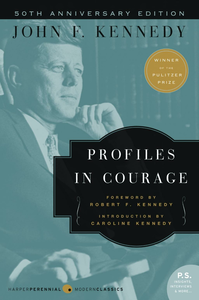 Ebook in inglese Profiles in Courage Kennedy, John F.