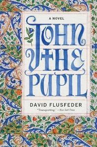 John the Pupil - David Flusfeder - cover