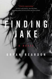 Finding Jake - Bryan Reardon - cover