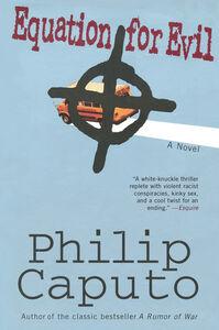 Foto Cover di Equation for Evil, Ebook inglese di Philip Caputo, edito da HarperCollins