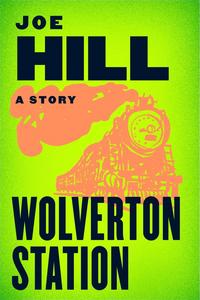 Ebook in inglese Wolverton Station Hill, Joe